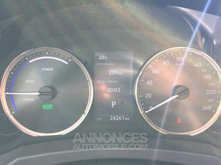 Lexus IS 300h Luxe NOIR Occasion - 12