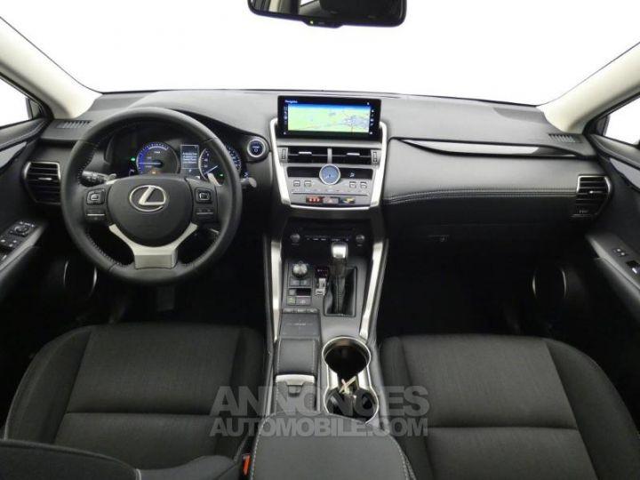 Lexus NX 300h 2WD Business GRIS MERCURE Occasion - 3
