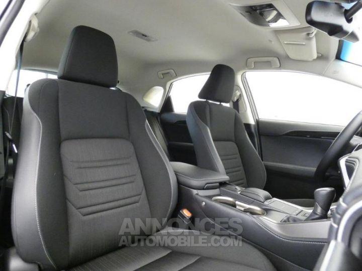 Lexus NX 300h 2WD Business GRIS MERCURE Occasion - 7