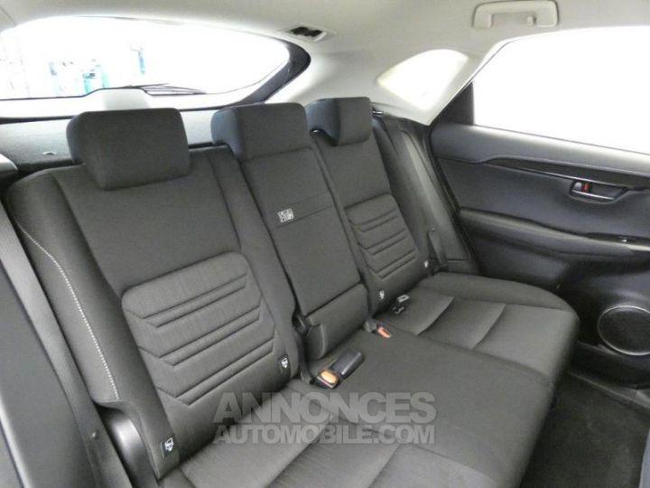 Lexus NX 300h 2WD Business GRIS MERCURE Occasion - 10