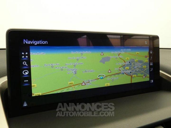 Lexus NX 300h 2WD Business GRIS MERCURE Occasion - 15