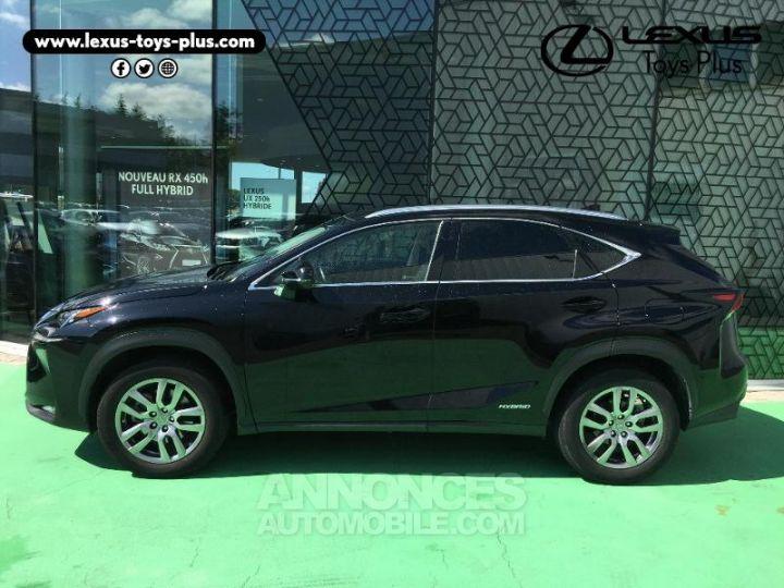 Lexus NX 300h 2WD Pack Gris Foncé Occasion - 2