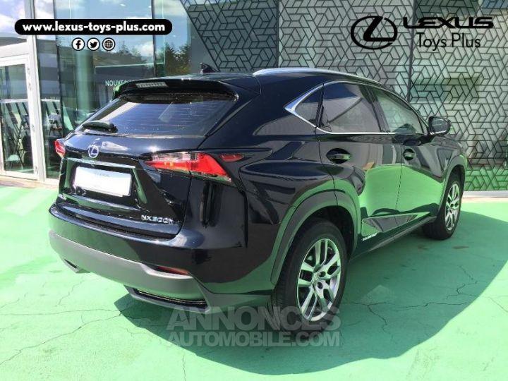 Lexus NX 300h 2WD Pack Gris Foncé Occasion - 3