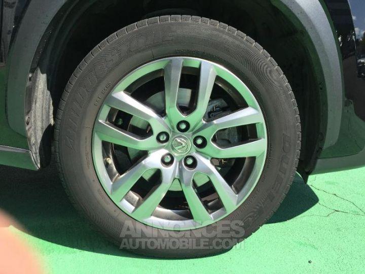 Lexus NX 300h 2WD Pack Gris Foncé Occasion - 9