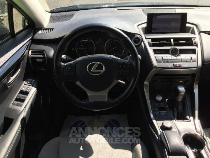 Lexus NX 300h 2WD Pack Gris Foncé Occasion - 10
