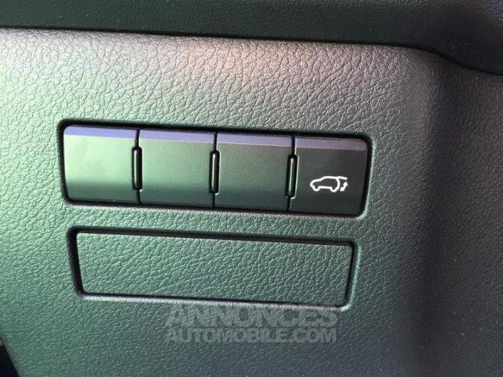 Lexus NX 300h 2WD Pack Gris Foncé Occasion - 17