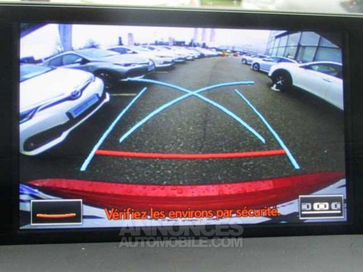 Lexus NX 300h 4WD F SPORT Rouge Foncé Occasion - 10