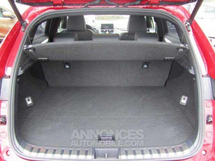 Lexus NX 300h 4WD F SPORT Rouge Foncé Occasion - 19