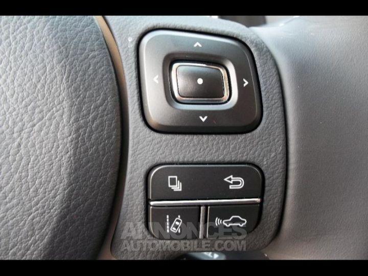 Lexus NX 300h 4WD Luxe Euro6d-T GRIS TITANE Occasion - 10