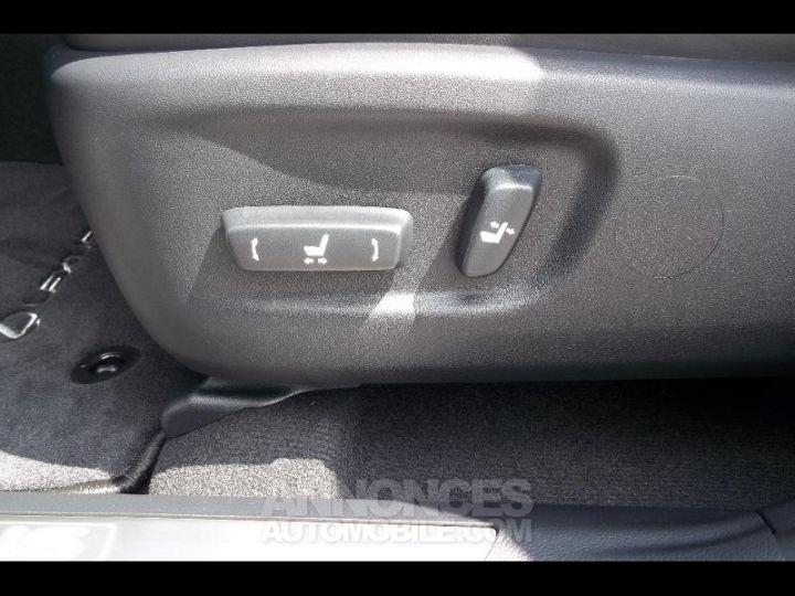 Lexus NX 300h 4WD Luxe Euro6d-T GRIS TITANE Occasion - 13