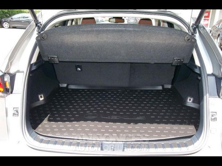 Lexus NX 300h 4WD Luxe Euro6d-T GRIS TITANE Occasion - 16