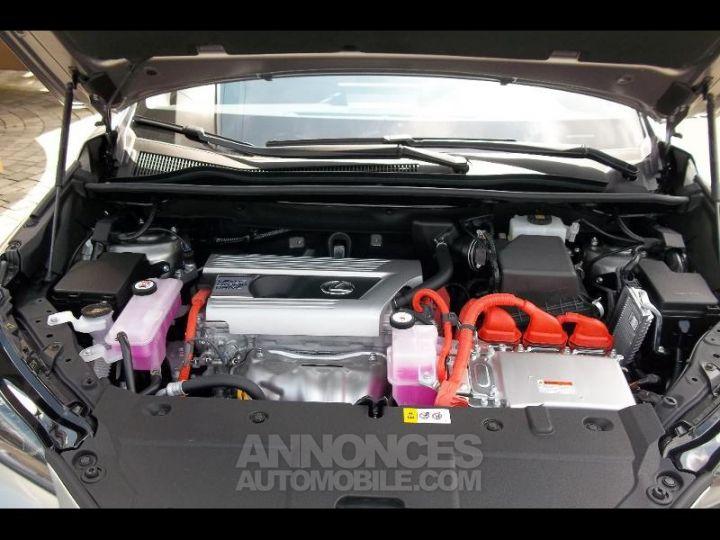 Lexus NX 300h 4WD Luxe Euro6d-T GRIS TITANE Occasion - 19