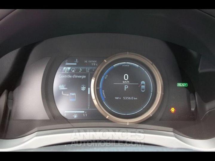 Lexus RC 300h F SPORT NOIR GRAPHITE Occasion - 11