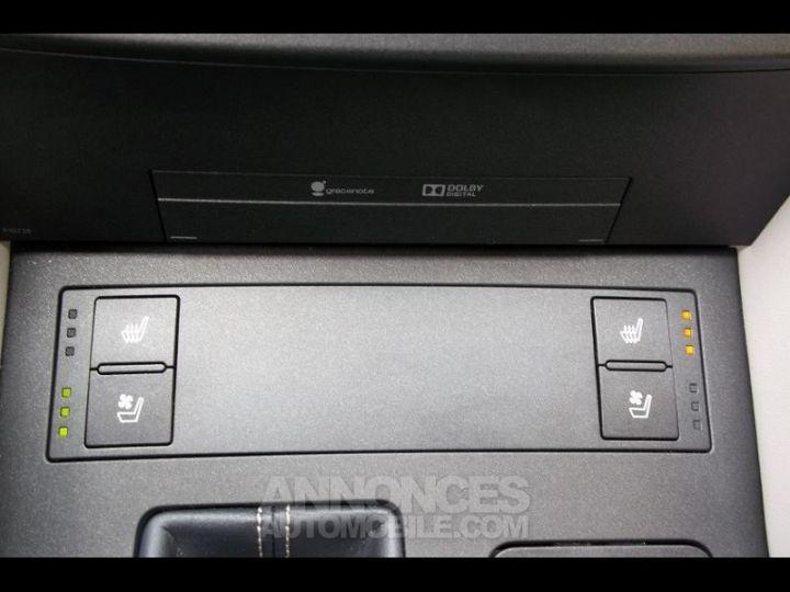 Lexus RC 300h F SPORT NOIR GRAPHITE Occasion - 14