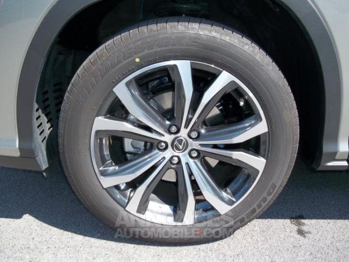 Lexus RX 450h 4WD Luxe Euro6d-T GRIS TITANE Occasion - 6