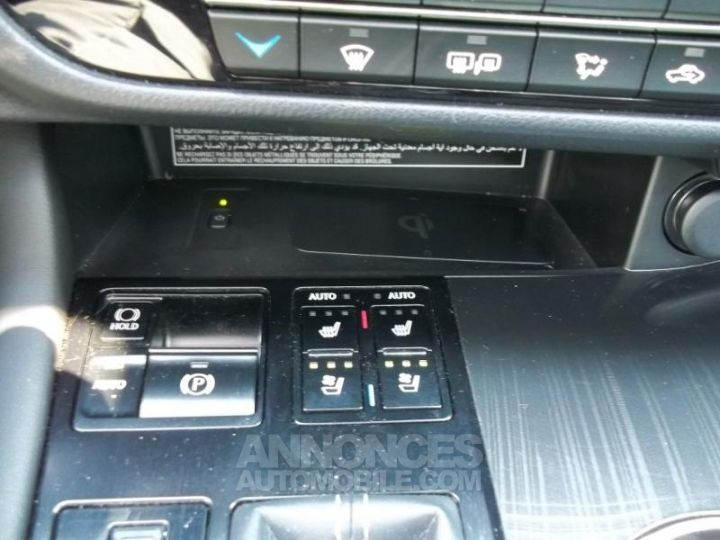 Lexus RX 450h 4WD Luxe Euro6d-T GRIS TITANE Occasion - 13