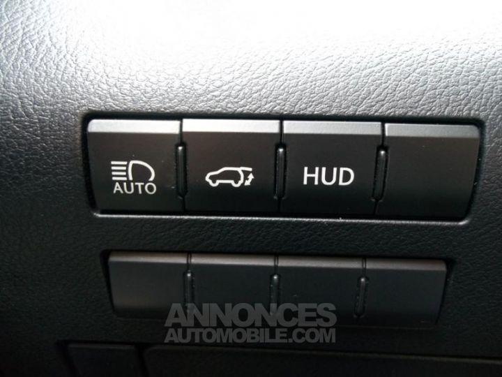 Lexus RX 450h 4WD Luxe Euro6d-T GRIS TITANE Occasion - 15