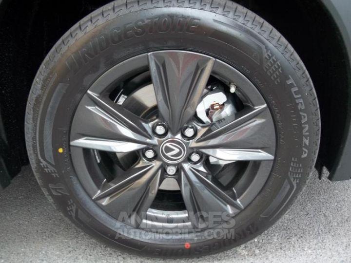 Lexus UX 250h 2WD Luxe GRIS MERCURE Occasion - 6