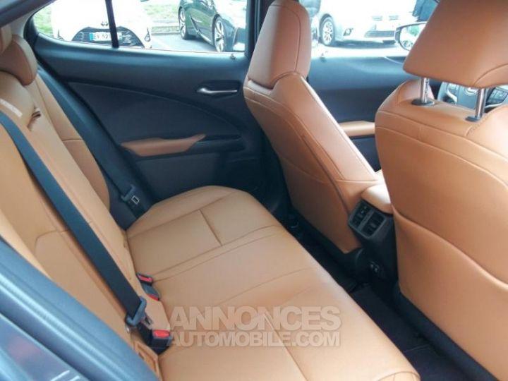 Lexus UX 250h 2WD Luxe GRIS MERCURE Occasion - 10