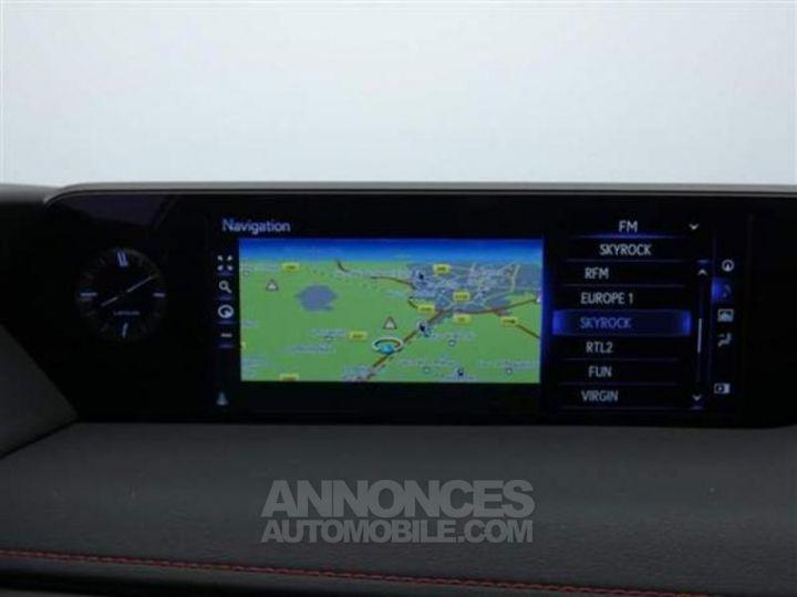 Lexus UX 250h 4WD F SPORT Executive BLANC NOVA Occasion - 8