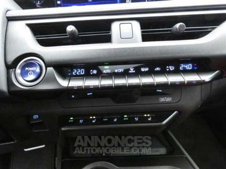 Lexus UX 250h 4WD F SPORT Executive BLANC NOVA Occasion - 11