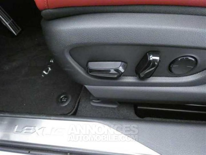 Lexus UX 250h 4WD F SPORT Executive BLANC NOVA Occasion - 13