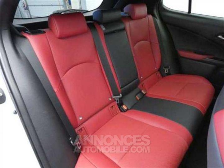 Lexus UX 250h 4WD F SPORT Executive BLANC NOVA Occasion - 15