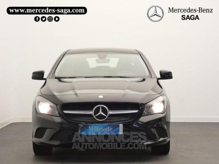 Mercedes CLA 180 Inspiration Noir Occasion - 5