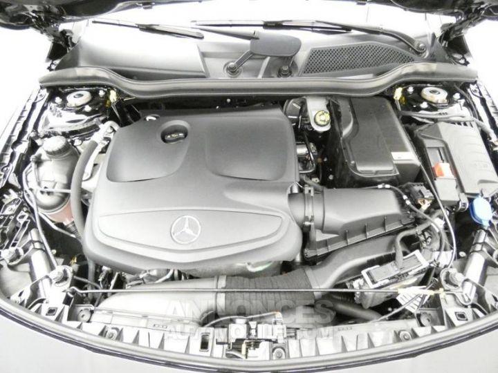 Mercedes CLA 180 Inspiration Noir Occasion - 18