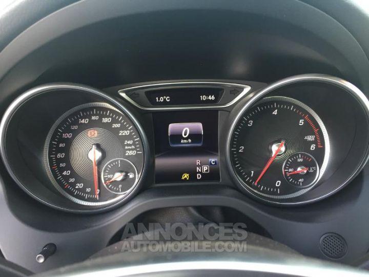 Mercedes CLA 200 d Launch Edition 7G-DCT ZP BLEU CAVANSITE Occasion - 5