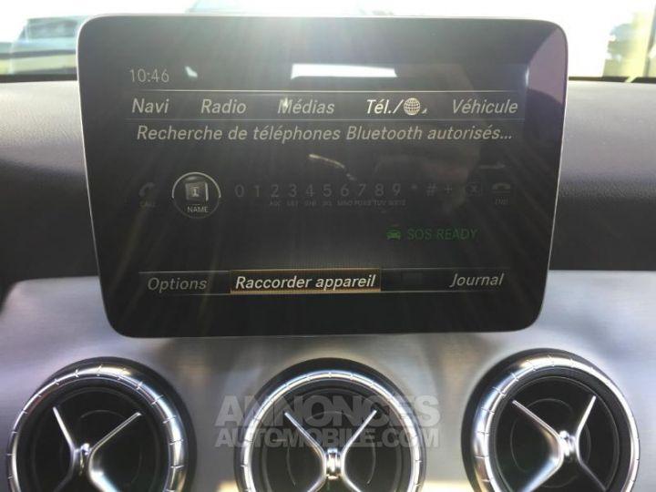 Mercedes CLA 200 d Launch Edition 7G-DCT ZP BLEU CAVANSITE Occasion - 8