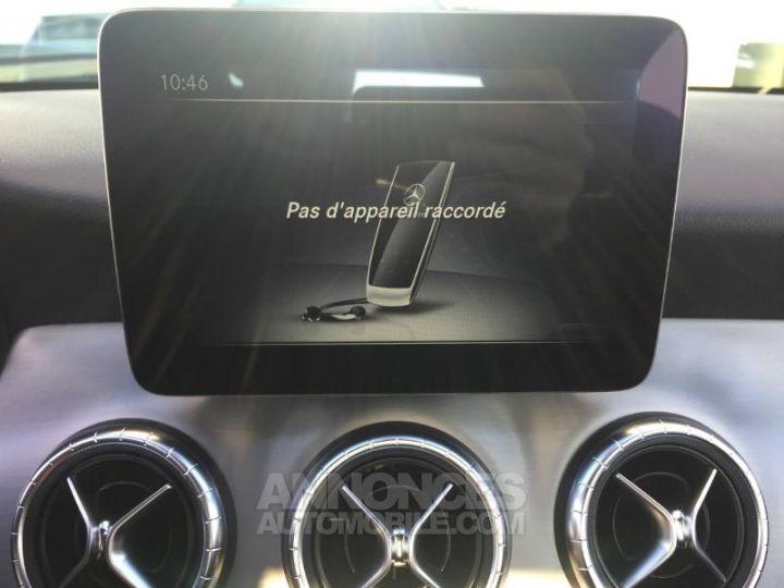 Mercedes CLA 200 d Launch Edition 7G-DCT ZP BLEU CAVANSITE Occasion - 9