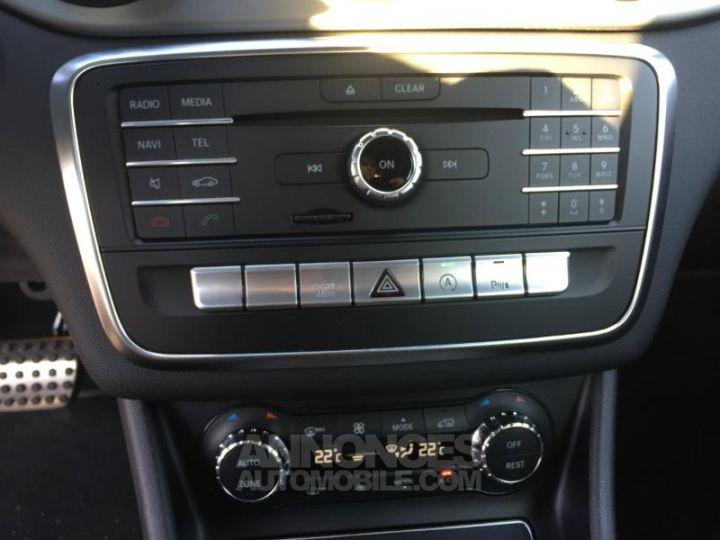 Mercedes CLA 200 d Launch Edition 7G-DCT ZP BLEU CAVANSITE Occasion - 10