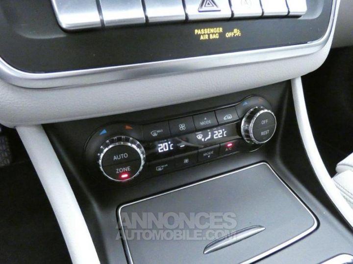 Mercedes CLA Shooting Brake 180 d Sensation Blanc Cirrus Occasion - 13