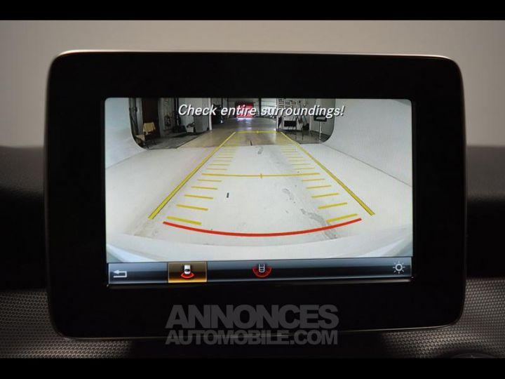 Mercedes CLA Shooting Brake 200 d Sensation 7G-DCT Blanc Occasion - 7