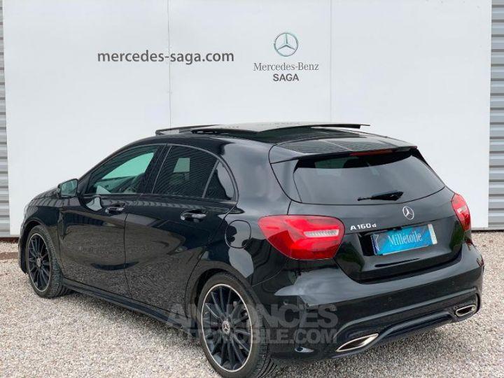 Mercedes Classe A 160 d Fascination ZP NOIR Occasion - 5