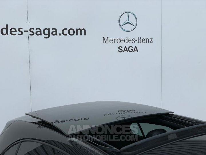 Mercedes Classe A 160 d Fascination ZP NOIR Occasion - 7