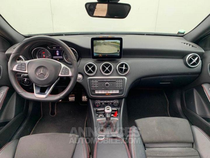 Mercedes Classe A 160 d Fascination ZP NOIR Occasion - 10