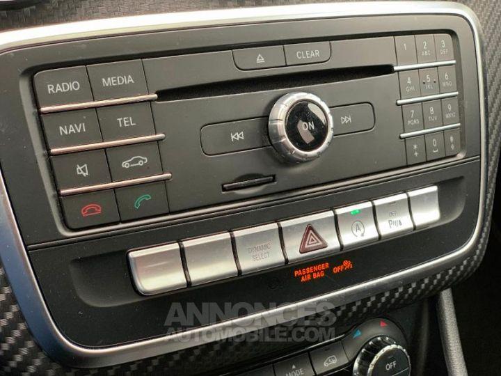 Mercedes Classe A 160 d Fascination ZP NOIR Occasion - 12
