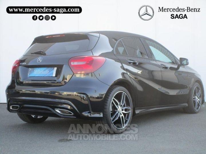 Mercedes Classe A 160 Fascination Noir Occasion - 2