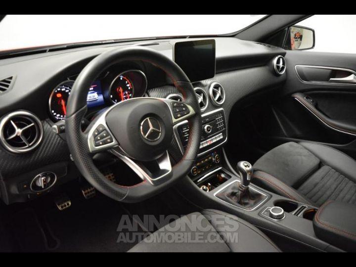 Mercedes Classe A 160 Fascination Noir Occasion - 3
