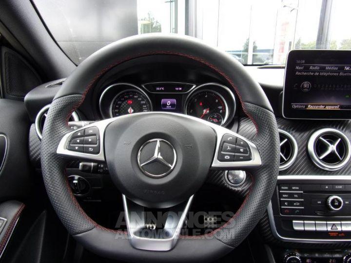 Mercedes Classe A 160 Fascination Noir Occasion - 4