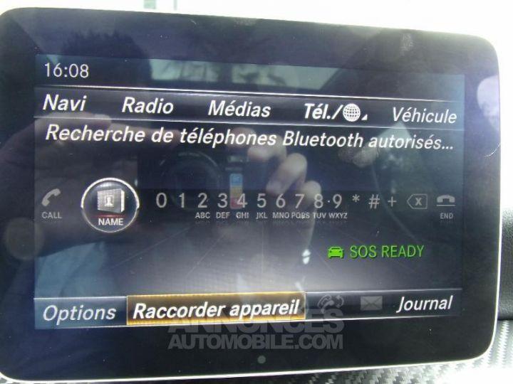 Mercedes Classe A 160 Fascination Noir Occasion - 13