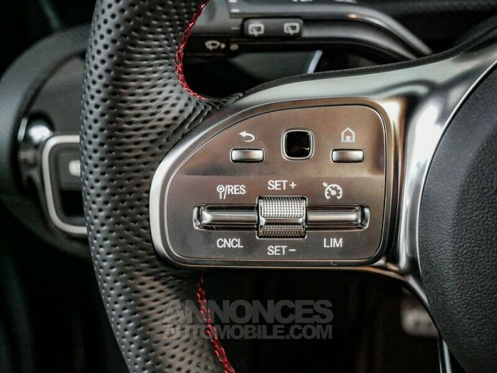 Mercedes Classe A 180 AMG Line Rouge M  Occasion - 9
