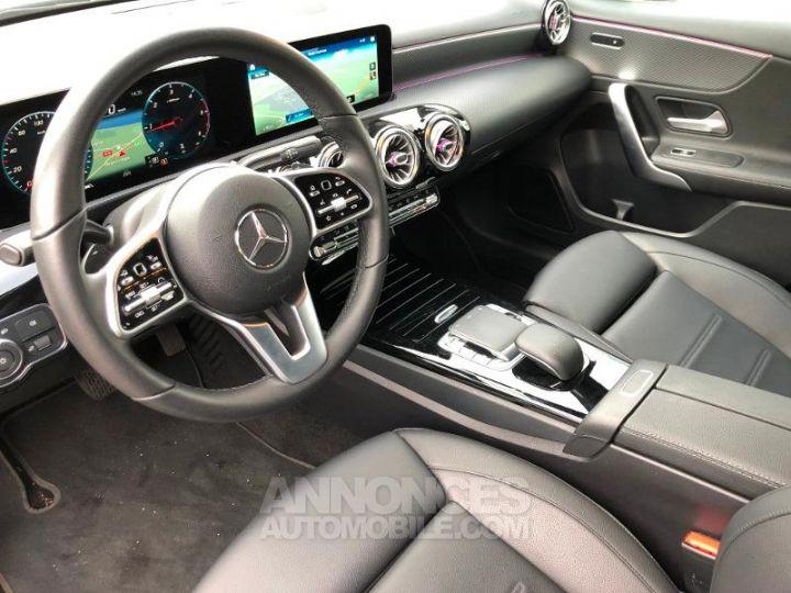 Mercedes Classe A 180 d 116ch Progressive Line 7G-DCT GRIS MONTAGNE Occasion - 3