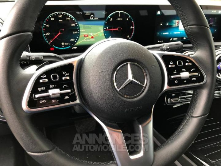 Mercedes Classe A 180 d 116ch Progressive Line 7G-DCT GRIS MONTAGNE Occasion - 12