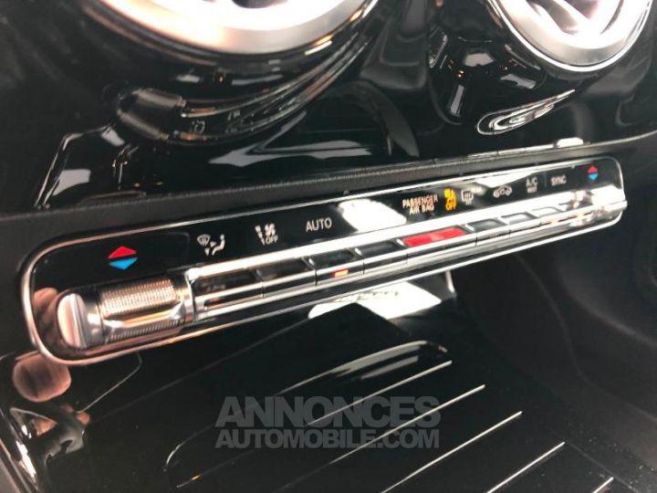 Mercedes Classe A 180 d 116ch Progressive Line 7G-DCT GRIS MONTAGNE Occasion - 18