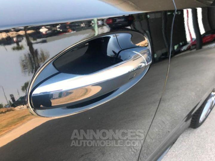 Mercedes Classe A 180 d AMG Line 7G-DCT Noir cosmos métallisé Occasion - 9