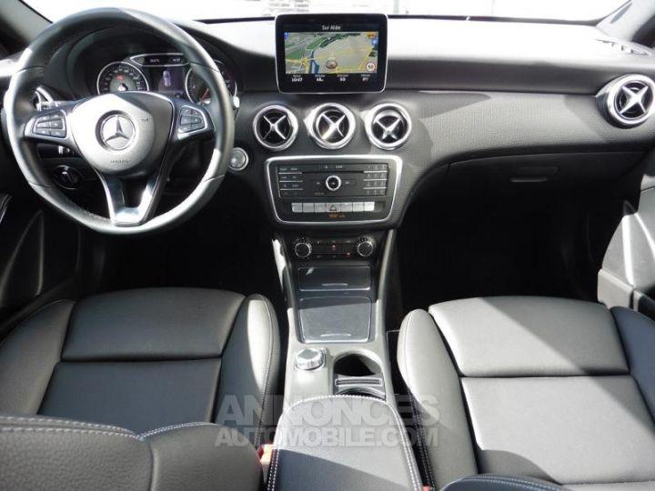 Mercedes Classe A 180 d Inspiration 7G-DCT Noir Métal Occasion - 4