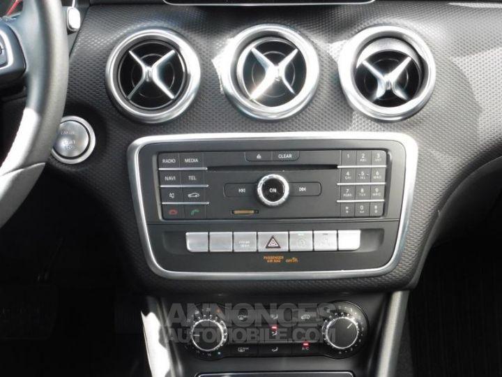 Mercedes Classe A 180 d Inspiration 7G-DCT Noir Métal Occasion - 7